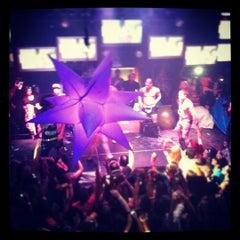 Photo taken at Roxy Nightclub by Sharipa on 6/25/2012