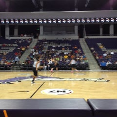Photo taken at Grand Canyon University Arena by Chief S. on 7/15/2012