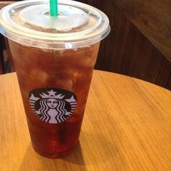 Photo taken at Starbucks by Greg C. on 6/29/2012