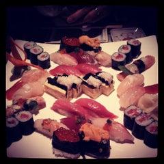 Photo taken at Sushi Masu by G$ on 6/2/2012