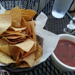 Photo taken at Cafe El Tapatio by Joseph L. on 8/2/2012