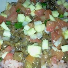 Photo taken at Gabbie's Garden Restaurant by rezzrubio on 7/24/2012