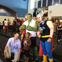 Photo taken at AMC Elmwood Palace 20 by Fed B. on 5/4/2012