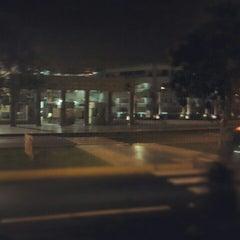 Photo taken at Facultad de Derecho - Universidad de San Martín de Porres by Juan Camilo C. on 9/9/2012