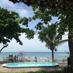 Photo taken at Nimmanoradee Resort (นิมมานรดี รีสอร์ท) by t l e _. on 8/4/2012