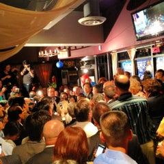 Photo taken at Plum Restaurant Bar & Lounge by Jukay H. on 6/27/2012