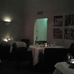 Photo taken at ml restaurant by Ben V. on 5/4/2012