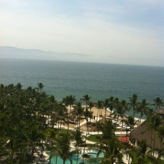 Photo taken at The Westin Resort & Spa Puerto Vallarta by Eva P. on 2/29/2012