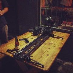 Photo taken at Ezra Pound by Paul Michael Liam on 2/18/2012