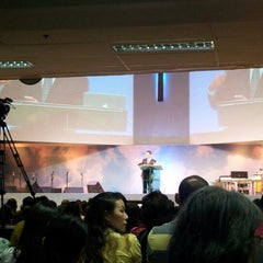 Photo taken at CCF St. Francis by Jimvic D. on 6/3/2012