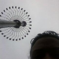 Photo taken at Windseeker by Chris M. on 7/14/2012