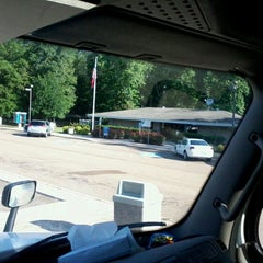 Photo taken at Rest Area —I-40 WB by Stephen R. on 6/6/2012