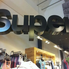 Photo taken at Superdry by Dmitriy P. on 7/9/2012