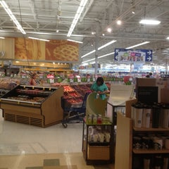 Photo taken at Meijer by Chip L. on 7/18/2012