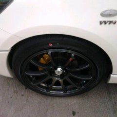 Photo taken at NKS CarCare by Toto P. on 2/5/2012