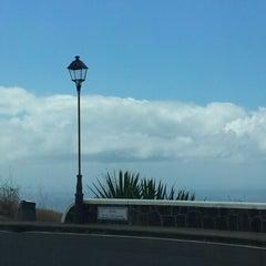 Photo taken at Mirador de la Concepción by Francisco P. on 7/1/2012