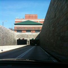 Photo taken at E-ZPass Stop-in Center - Fort McHenry Tunnel by jo ann q. on 3/7/2012