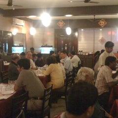 Photo taken at Bangalore Mandarin by Bala G. on 5/5/2012