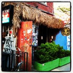 Photo taken at Surf Bar by JeffMillerTime on 4/7/2012