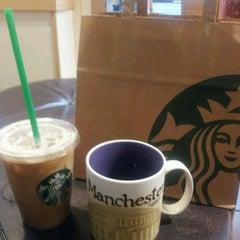 Photo taken at Starbucks by Tokyo K. on 6/30/2012