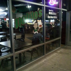 Photo taken at Polito's Pizza by Ben F. on 3/18/2012