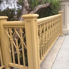 Photo taken at First Avenue Bridge by Bil B. on 5/3/2012
