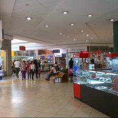 Photo taken at Centro Comercial El Bosque by Mario M. on 7/21/2012