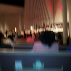 Photo taken at Christian Chapel Temple Of Faith by Roberta G. on 7/1/2012