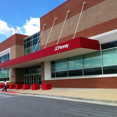 Photo taken at JCPenney by Michelle C. on 3/25/2012