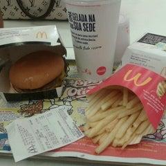 Photo taken at McDonald's by Breenda M. on 7/5/2012