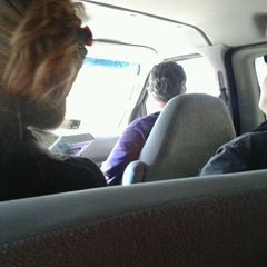 Photo taken at Yellow Cab by RJ R. on 3/21/2012