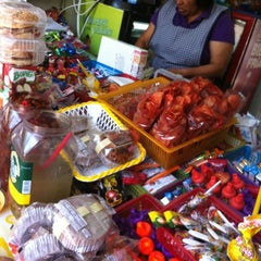 "Photo taken at La Tienda De La Señora ""la Amistad"" by Farid G. on 4/16/2012"