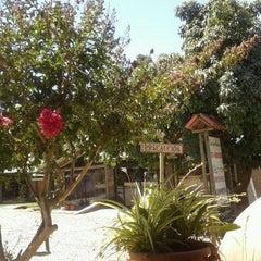 Photo taken at Rancho Carolina by Ingrid G. on 3/3/2012
