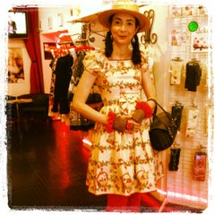 Photo taken at Tokyo Rebel by Mary Alice L. on 8/25/2012
