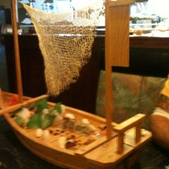 Photo taken at Fuji by Conor M. on 4/30/2012
