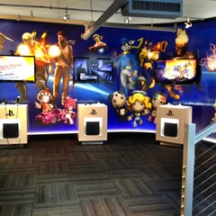 Photo taken at EB Games by Jay R. on 2/13/2012