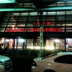 Photo taken at AMC Loews Georgetown 14 by J V. on 2/16/2012