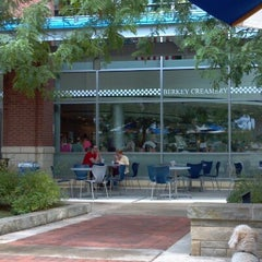 Photo taken at Berkey Creamery by Michele on 7/15/2012