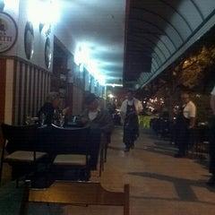 Photo taken at Café Viena Beer by Fábio S. on 7/19/2012