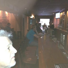 Photo taken at The Nomad Bar by Hugh W. on 2/11/2012