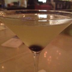Photo taken at Oak Wine Bar by Brandon B. on 4/11/2012