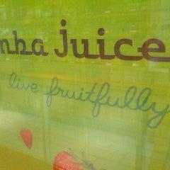 Photo taken at Jamba Juice by Simon F. on 7/16/2012