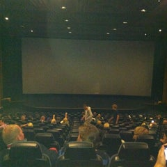 Photo taken at Fønix Kino by Henrik Martinius B. on 8/1/2012