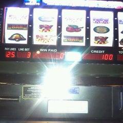 Photo taken at Argosy Casino Alton by Anthony M. on 4/14/2012
