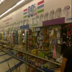 Photo taken at 99¢ Only Store by Said M. on 6/26/2012