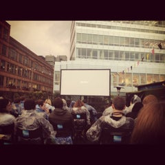 Photo taken at Queen of Hoxton by Anna K. on 7/8/2012