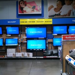 Photo taken at Walmart Supercenter by Michael Y. on 5/30/2012