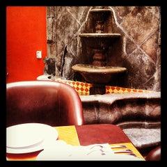 Photo taken at Hotel Rio by Sergi L. on 9/1/2012