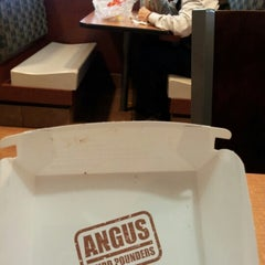 Photo taken at McDonald's by Andre P. on 7/26/2012