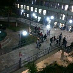 Photo taken at UNOESTE - Universidade do Oeste Paulista by Matheus O. on 5/2/2012